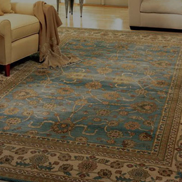 Area Rugs See All Collections