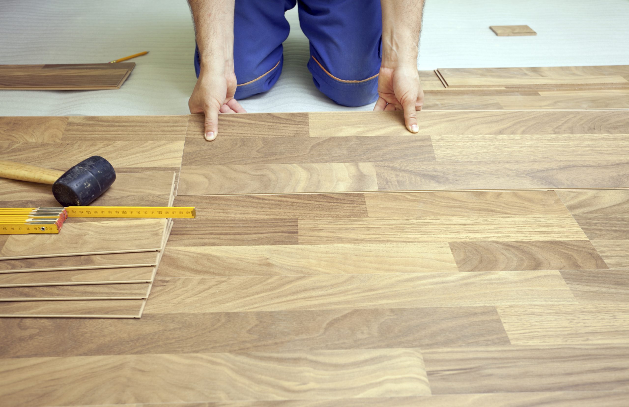 Here Is A Quick Overview Of The Flooring Installation Services That We Offer