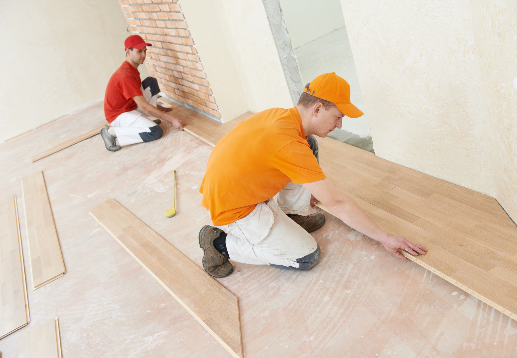 build project projects how remodel hardwood to floor install a and solid step